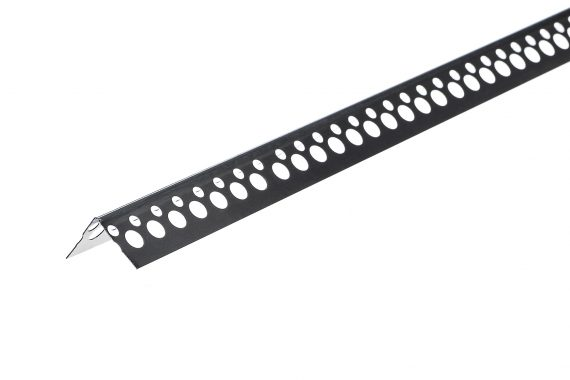 1.1 - Al.corner bead- reinforced profile