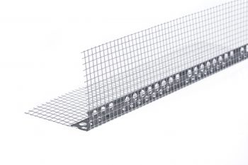 1.2 - Al. profiles with mesh
