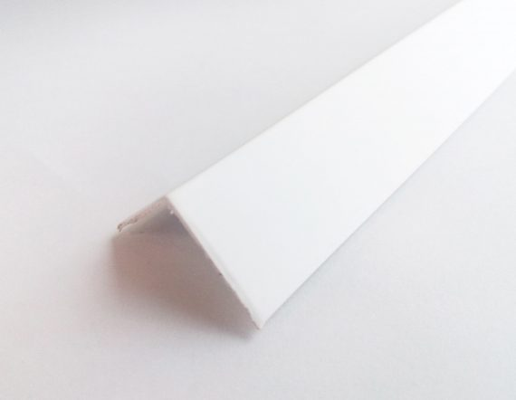 3.1 - PVC L profile OLD PIC 2