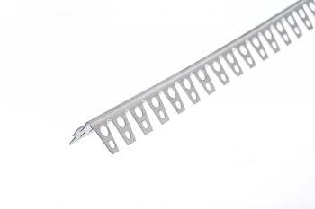 3.1 - PVC arch profile