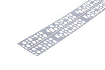 3.1 - PVC corner bead open