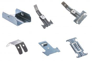 7 - Hanger types