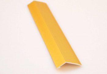 11.7 - Aluminium threshold profiles Gold OLD PIC 26