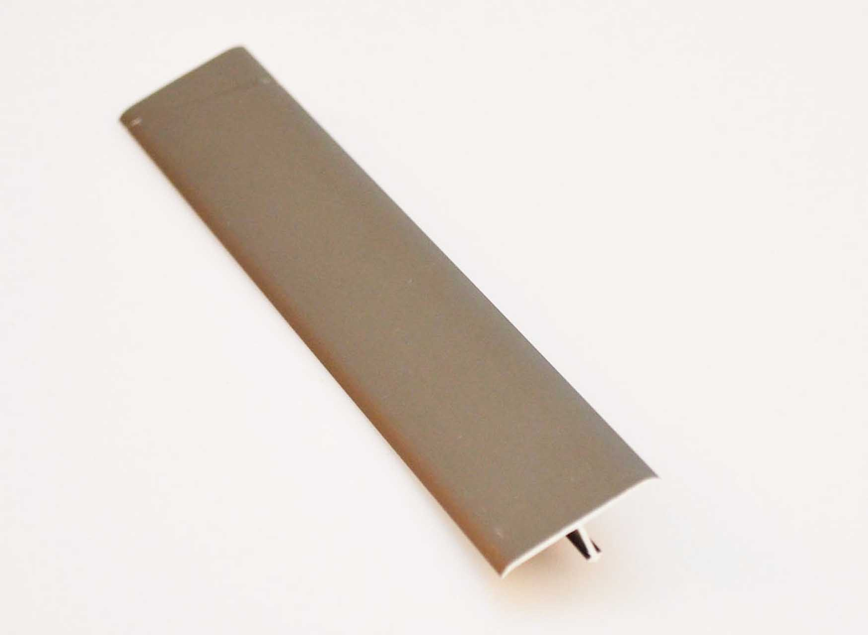 aluminium t profiles for tile vestal 2002. Black Bedroom Furniture Sets. Home Design Ideas