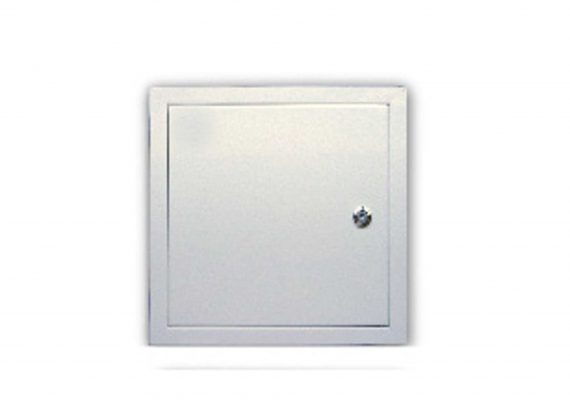 12.2 - Metal Inspection doors OLD PIC 7