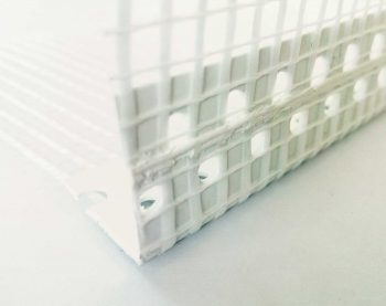 3.2 - PVC profile with mesh with PVC with tread OLD PIC 3